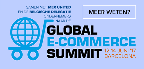 Met Mex United naar Global Ecommerce Summit
