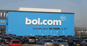 Bol.com fulfilment center Waalwijk