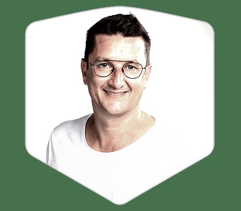 Tom Delmotte - content marketing expert