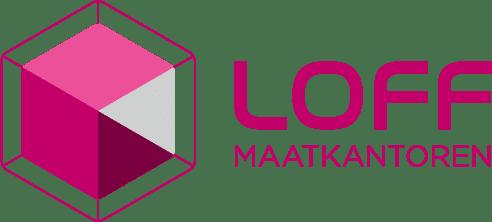 logo Loff maatkantoren