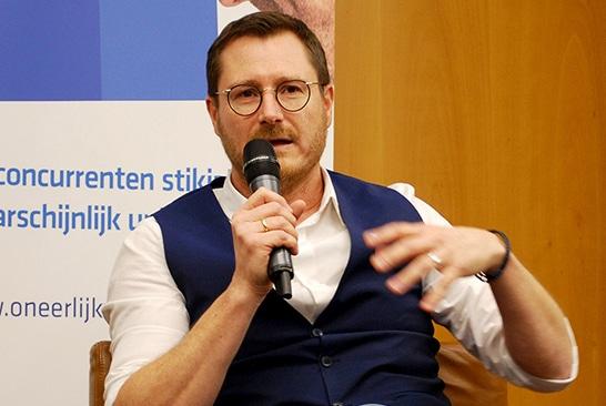 Cis Scherpereel - ecommerce expert