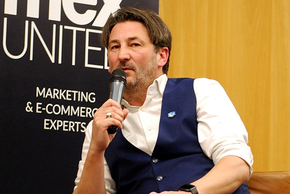 Kurt Ostyn - marketing strateeg