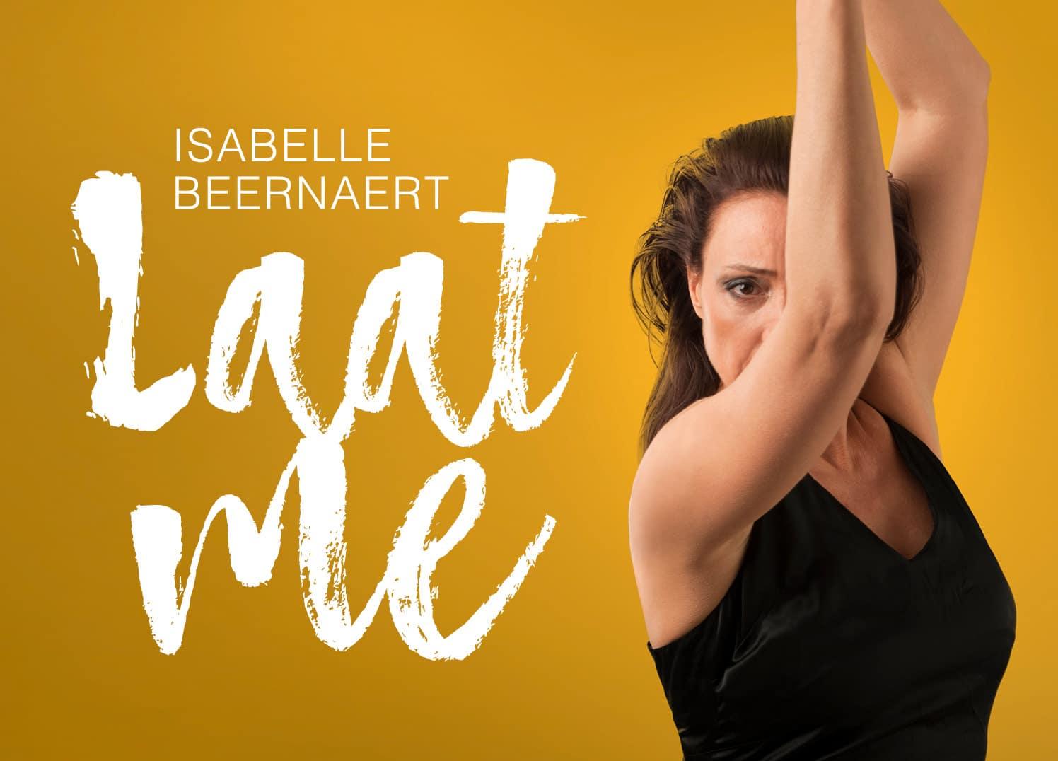 Laat me Isabelle Beernaert